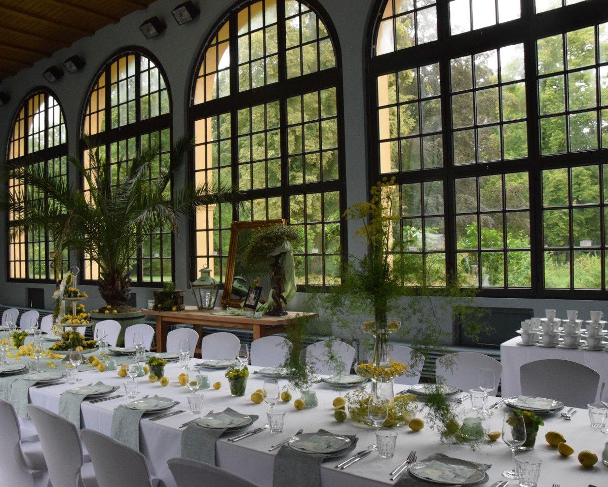 Orangerie Am Schloss Glienicke In 2020 Eventlocation Hochzeit Berlin Gewachshaus Hochzeit