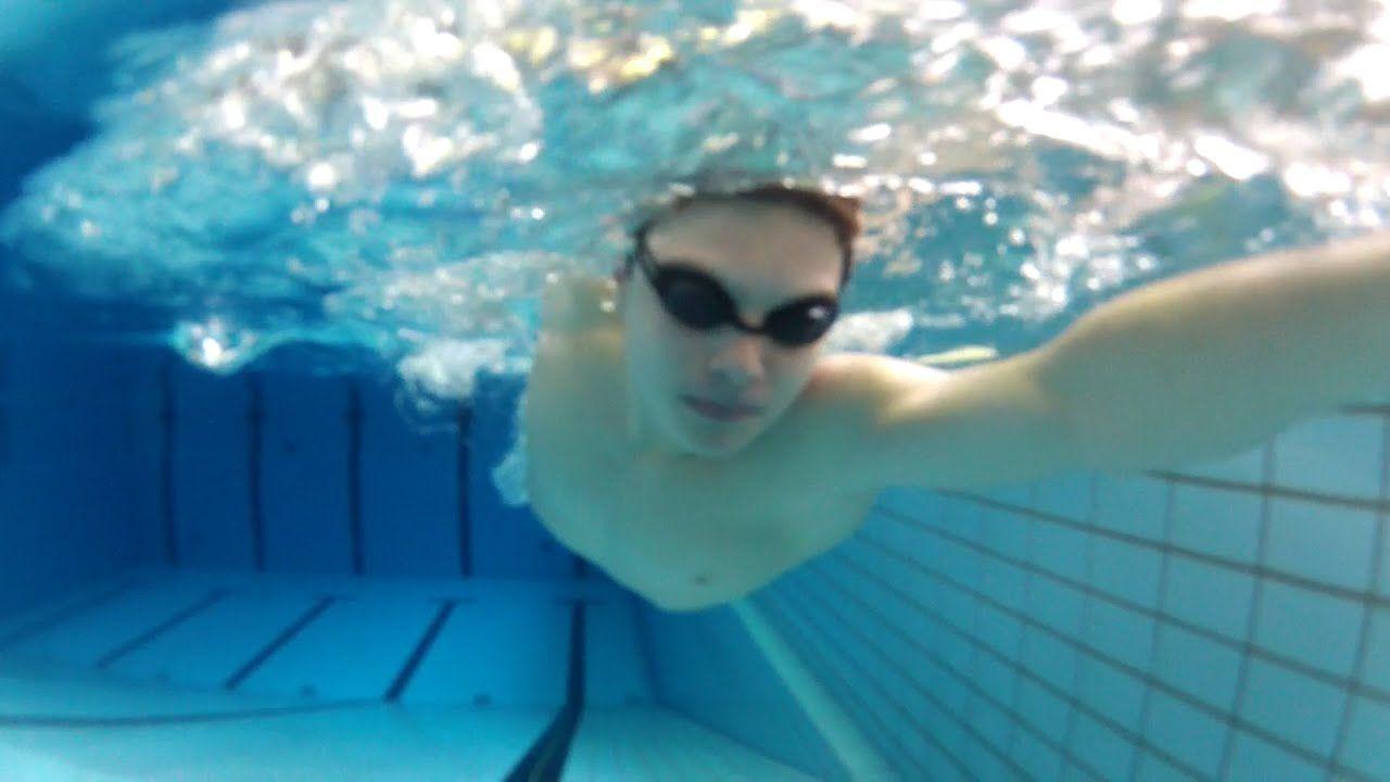 3 front crawl technique tips swim faster freestyle swim
