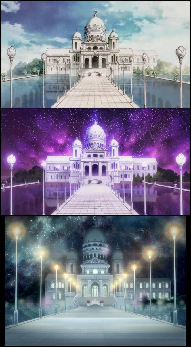Crystal Palace s Main Spire by Moon Shadow 1985 on DeviantArt
