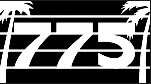 Marca 775 - 1980   Logotipo de surfe, Desenho de marca, Logotipos retrô