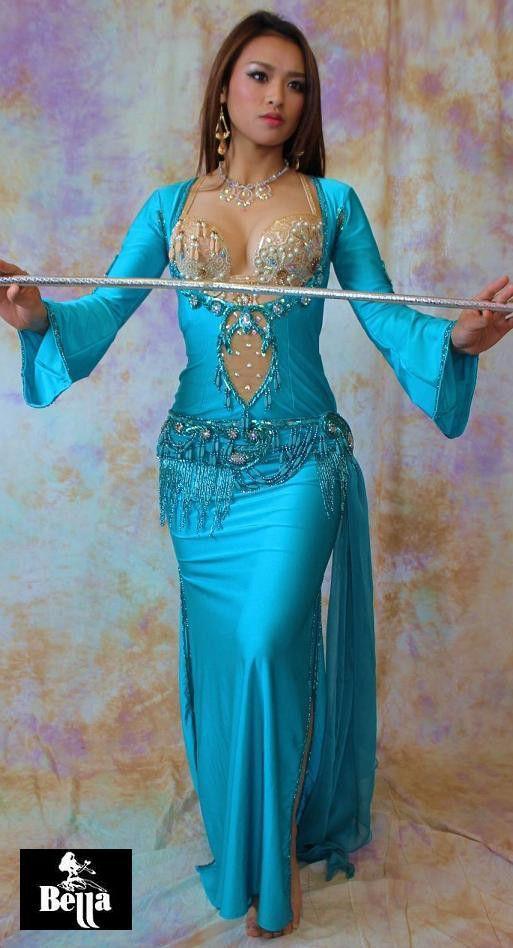 Bella Saidi Dressのご紹介 の画像|Bella専門店 istanbul market ~舞姫~ blog