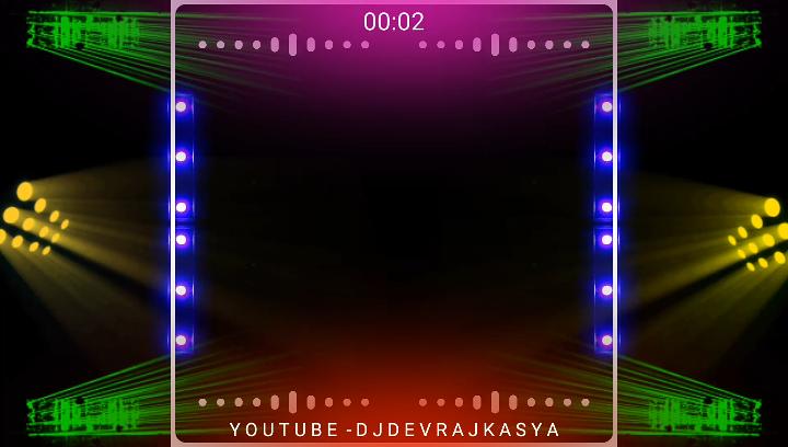 Download Full Lighting Avee Player Template Download Top Dj Lighting Green Screen Video Backgrounds Green Background Video