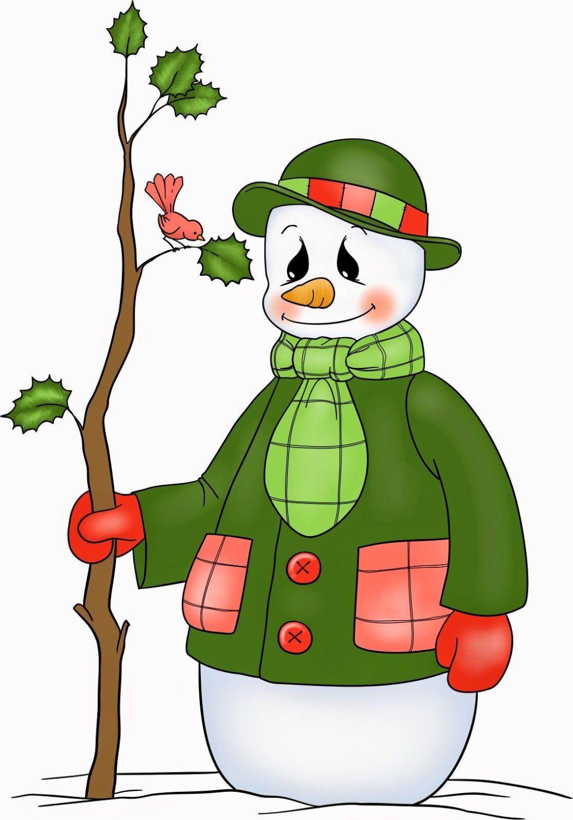 Beccyus place freebie frank clip art pinterest snowman