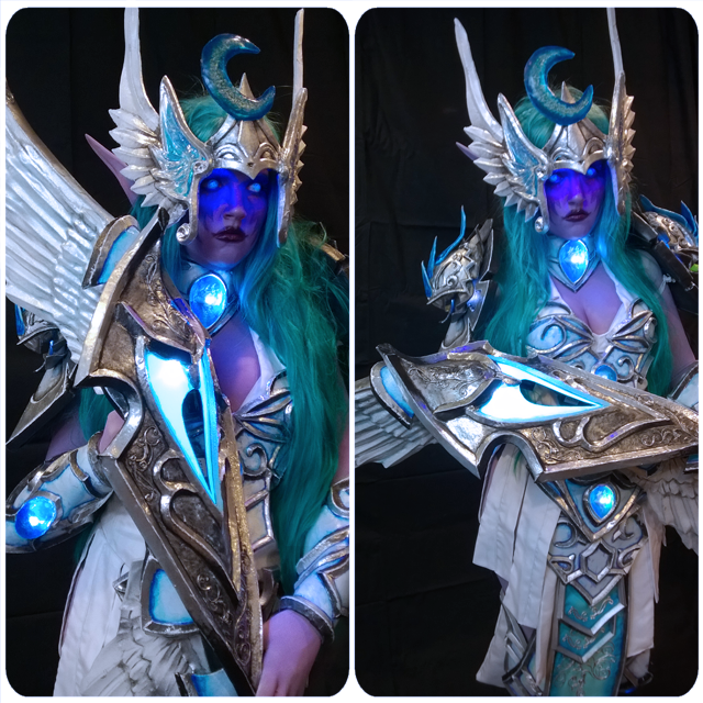Tyrande Whisperwind Cosplay From Heroes Of The Storm And World Of Warcraft By Charmlesschar Heroes Of The Storm Warcraft World Of Warcraft You can contribute to this list by voting your opinion. tyrande whisperwind cosplay from heroes