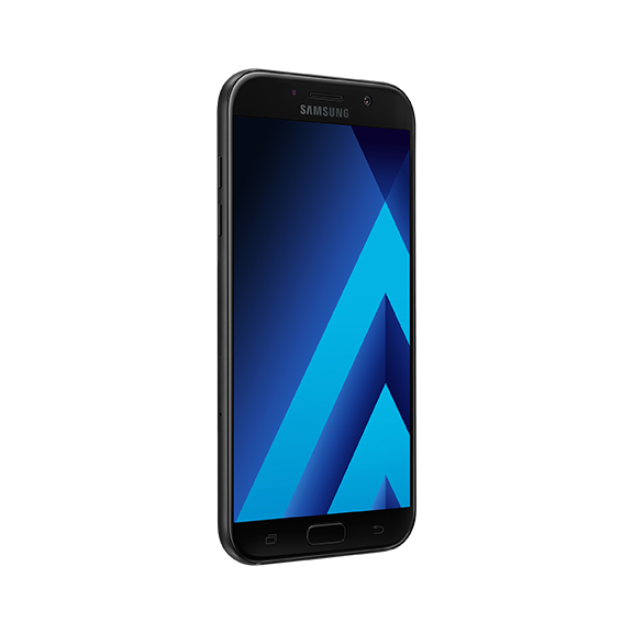 All Three Models Galaxy A3 A5 A7 Will Be Released This Week
