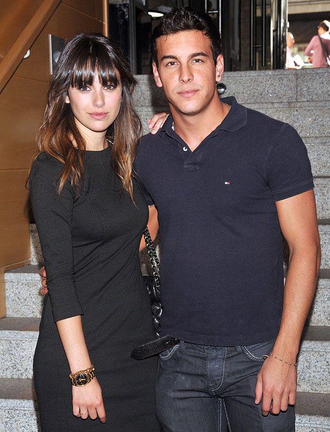 Blanca Suárez y Mario Casas una bonita amistad que dura