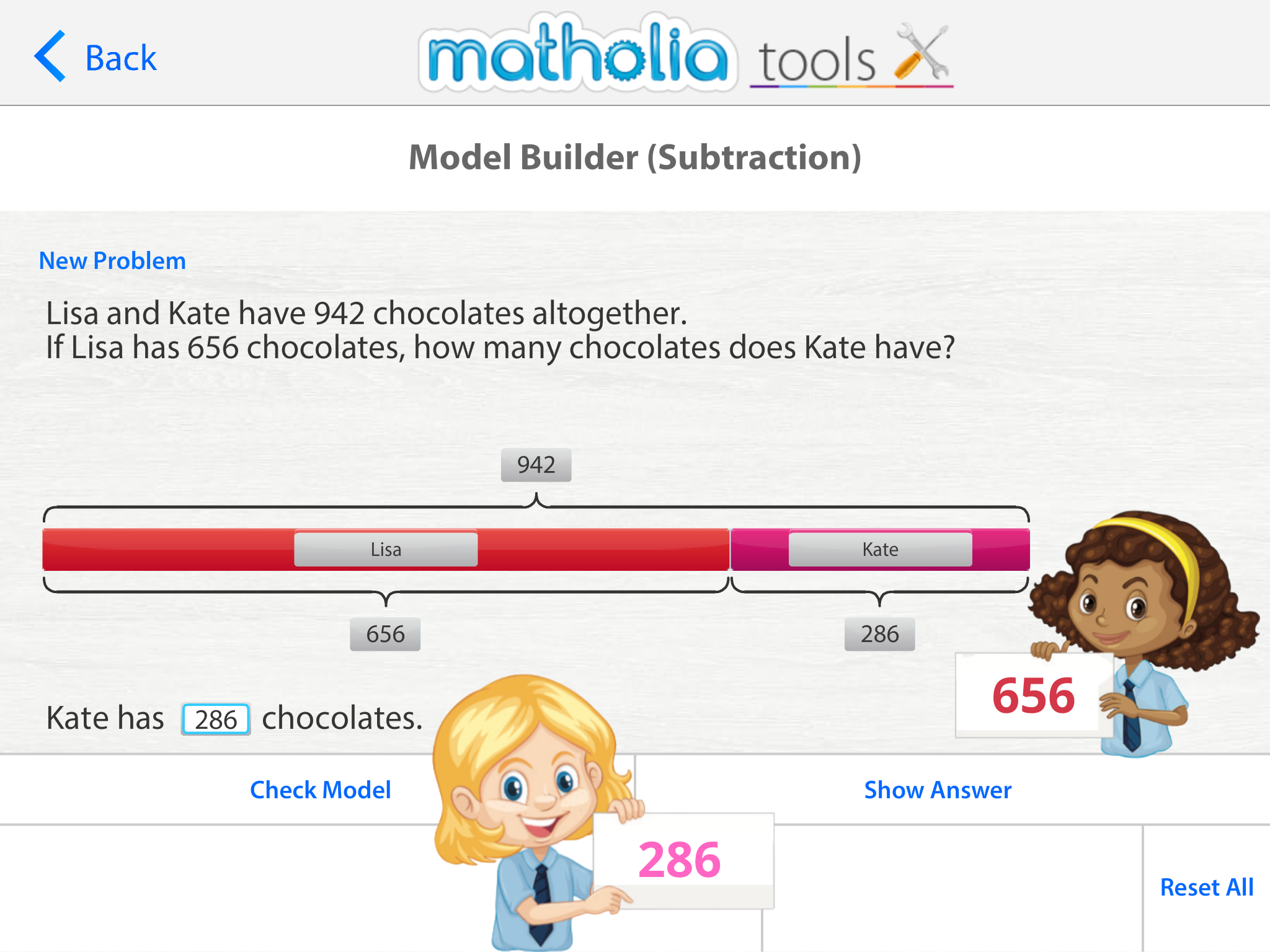 Matholia Tools Model Builder Subtraction Play To Learn Subtraction Primary Maths [ 1536 x 2048 Pixel ]