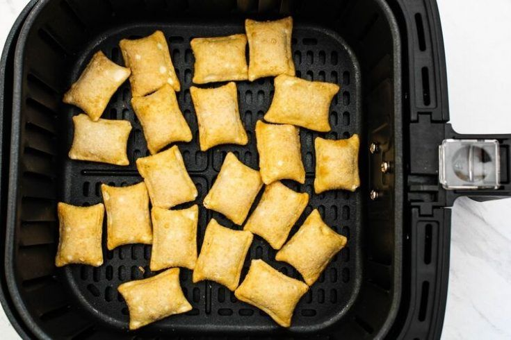 Air fryer pizza rolls recipe in 2020 pizza rolls air