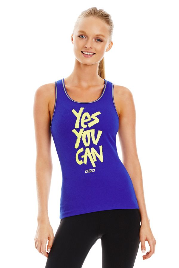 Yes You Can Tank - Just Landed
