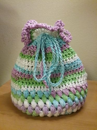 Ravelry easter gift bag pattern by amanda bryant crochet easter ravelry easter gift bag pattern by amanda bryant negle Image collections