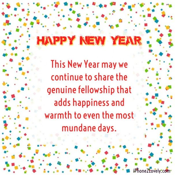 best-wishes-new-year | Happy New Year 2018 Quotes | Pinterest