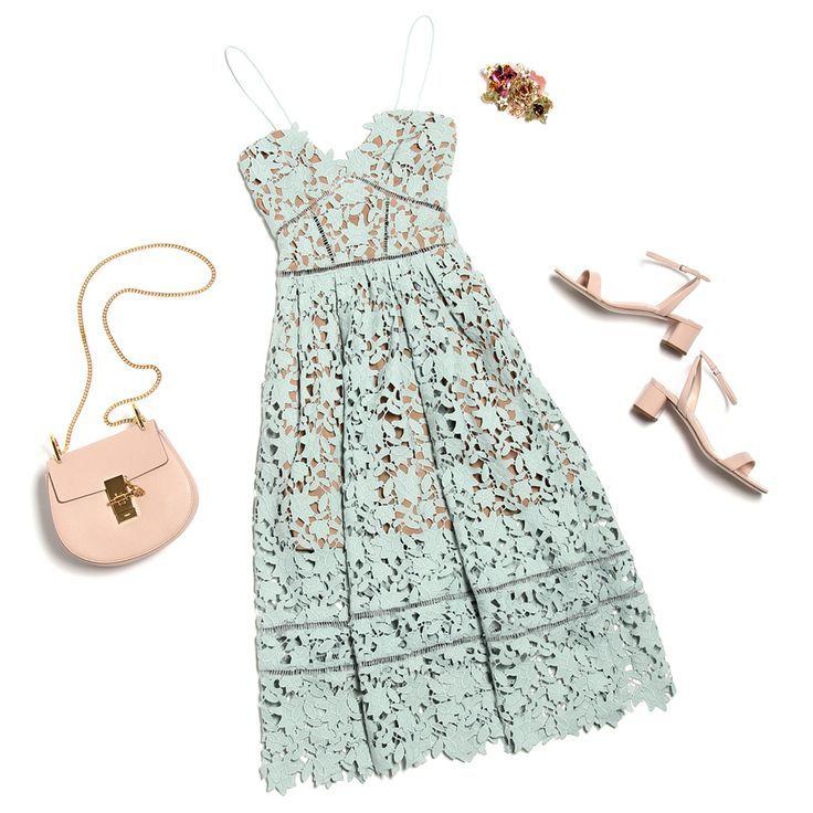 Brauchen Sie Eine Hochzeitsgast-Outfit-Inspiration