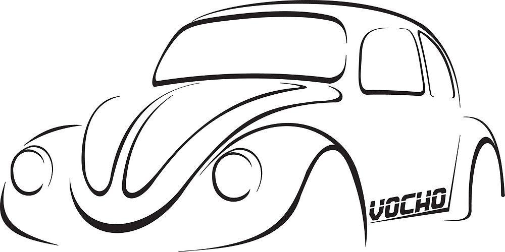 vw bug (vocho) - Ltd edition #VW #Peace #shirts. www.etsy.com ...