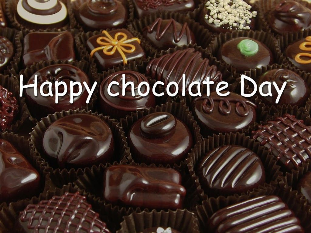Happy Chocolate Day Photos | Valentines day | Pinterest ...