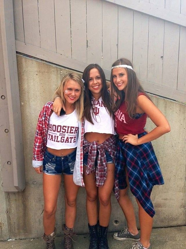 Pin by Katie Lyon on college | Texas tech game, Tailgating