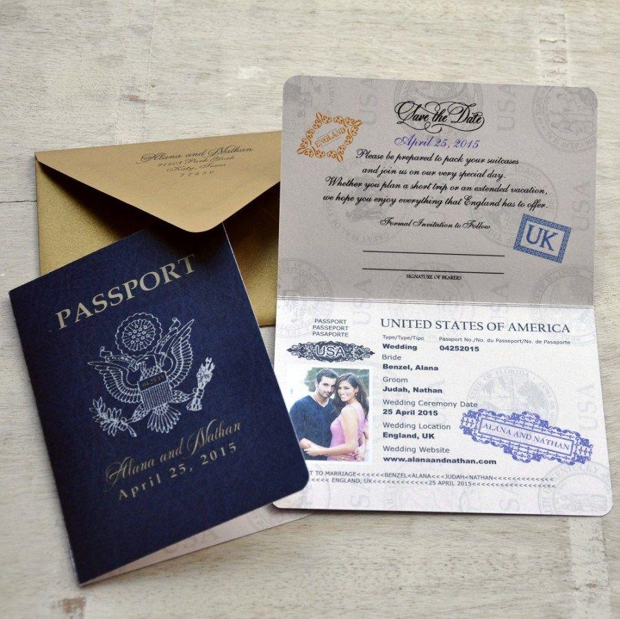 25 Elegant Image Of Passport Wedding Invitations Denchaihosp Com Passport Wedding Invitations Passport Invitations Passport Wedding