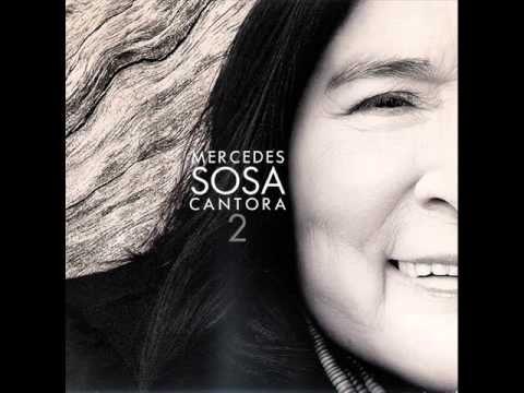 Mercedes Sosa Cantora 2 Disco Completo Full Album Youtube