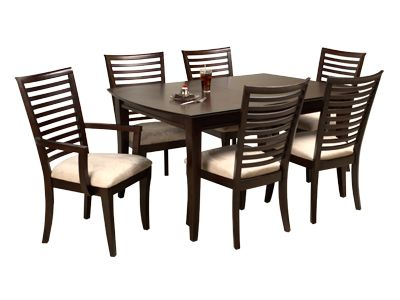 Dining Table Steinhafels  Clearance  For The Home  Pinterest Best Clearance Dining Room Sets Decorating Design