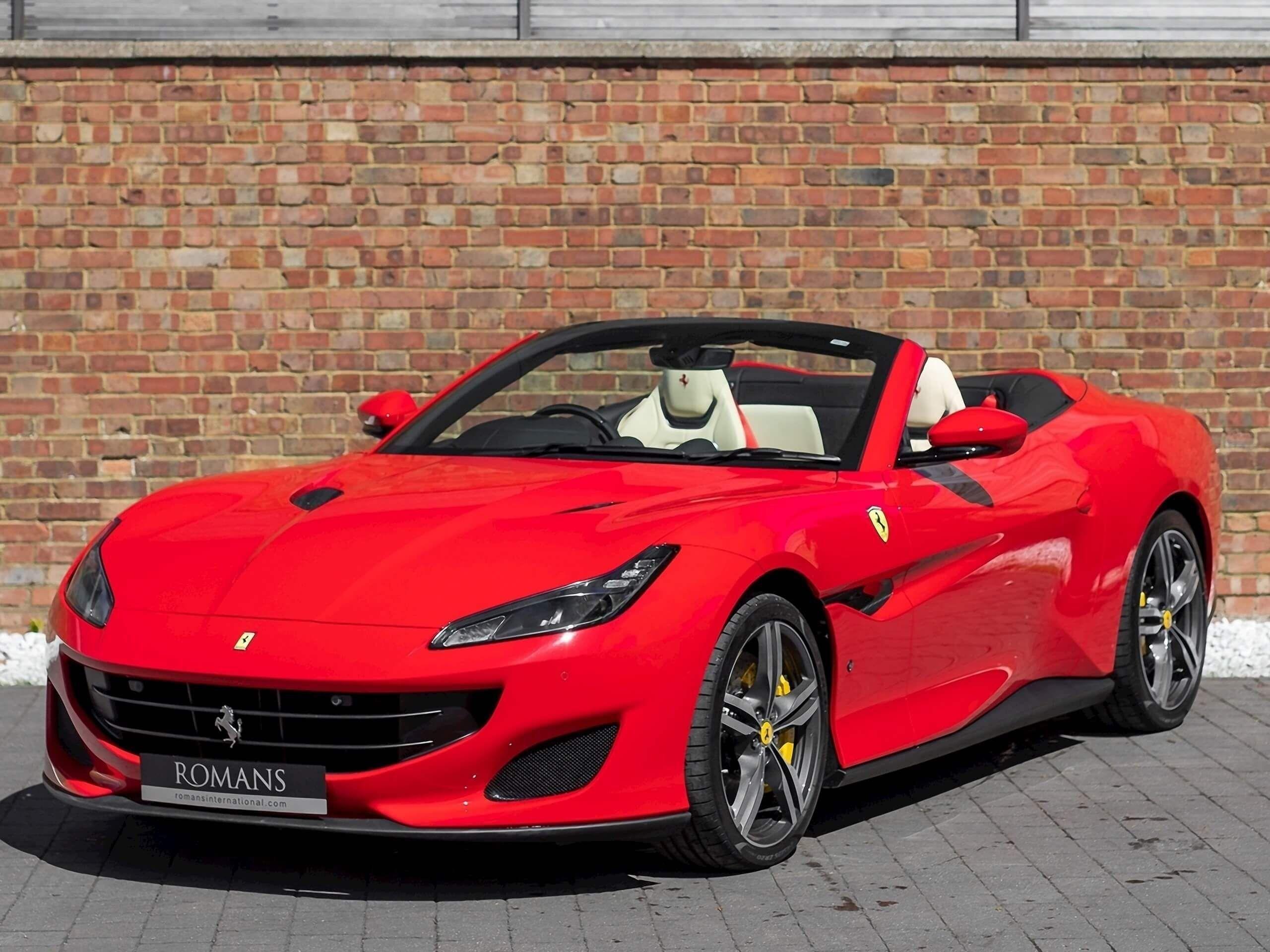 Harga Mobil Ferrari 2020 Autos Y Motos Autos Ferrari