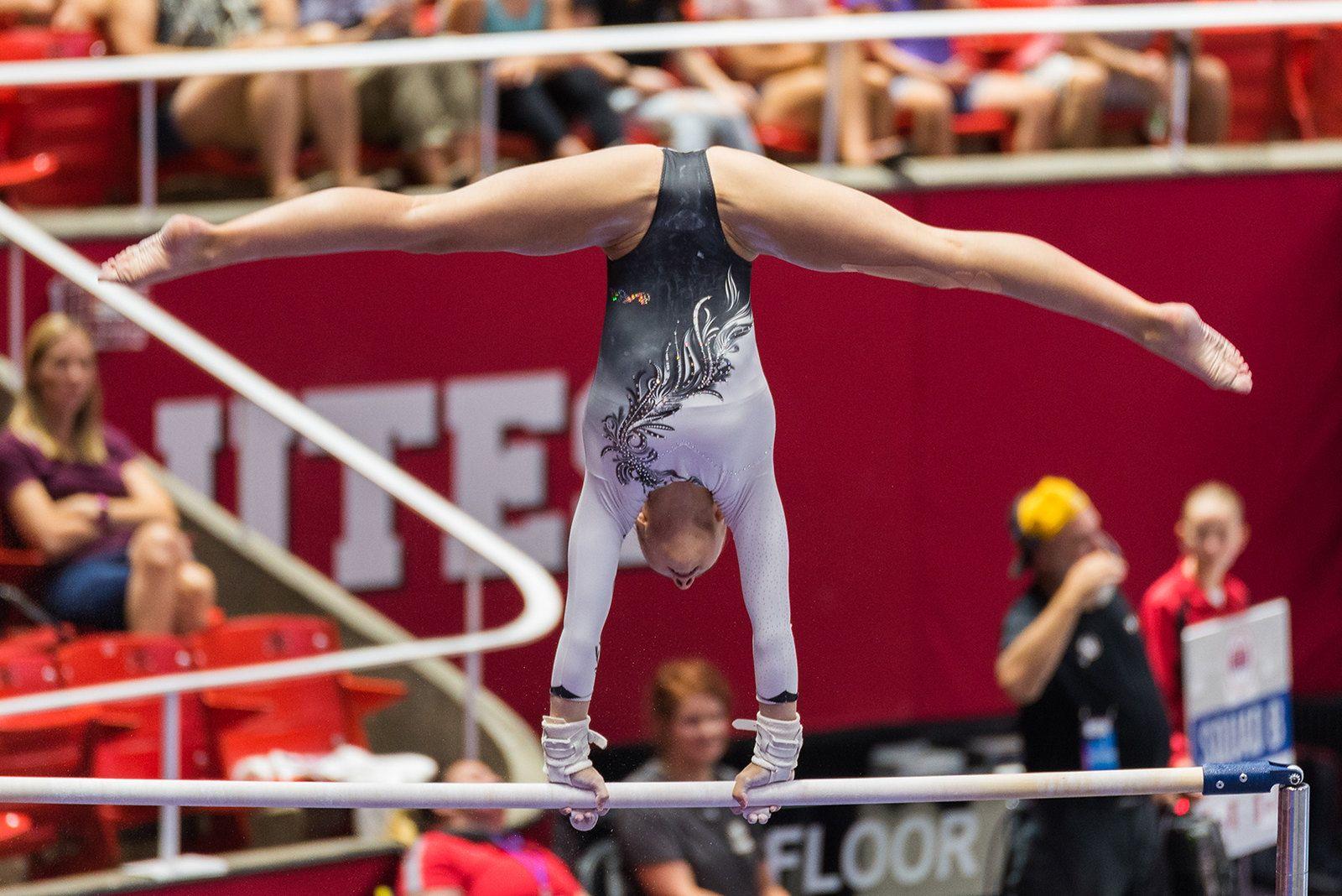 Usa Gymnastics American Classic 2018 175 Usa Gymnastics Gymnastics American Classic