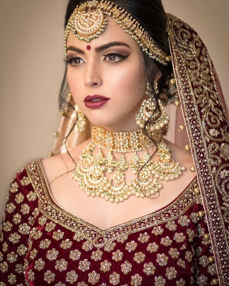 14 Best Bridal Makeup Artists In Delhi Ncr Under Inr 30k Indian