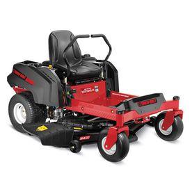 Troy Bilt Xp Mustang 54 Xp 25 Hp V Twin Dual Hydrostatic 54 In Zero Tu Best Zero Turn Mower Lawn Mower
