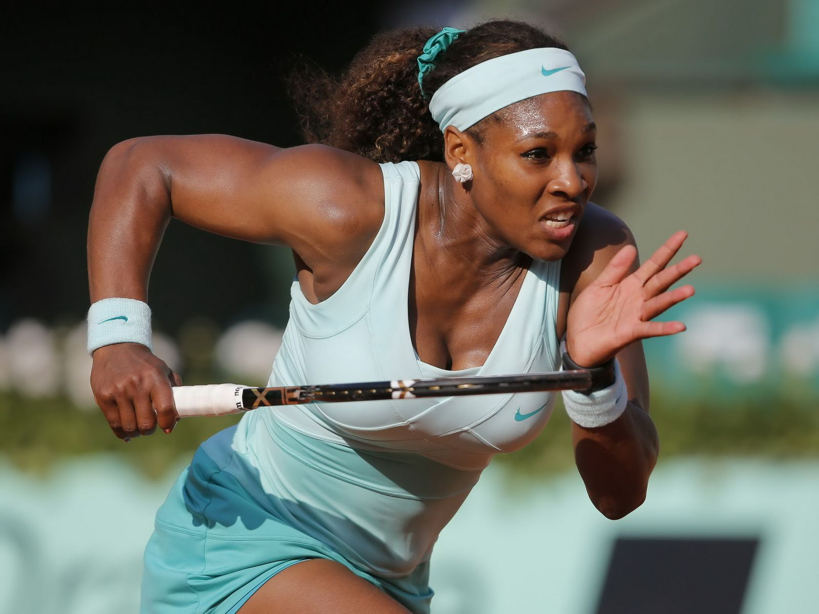Magnificent Serena Williams Wallpapers