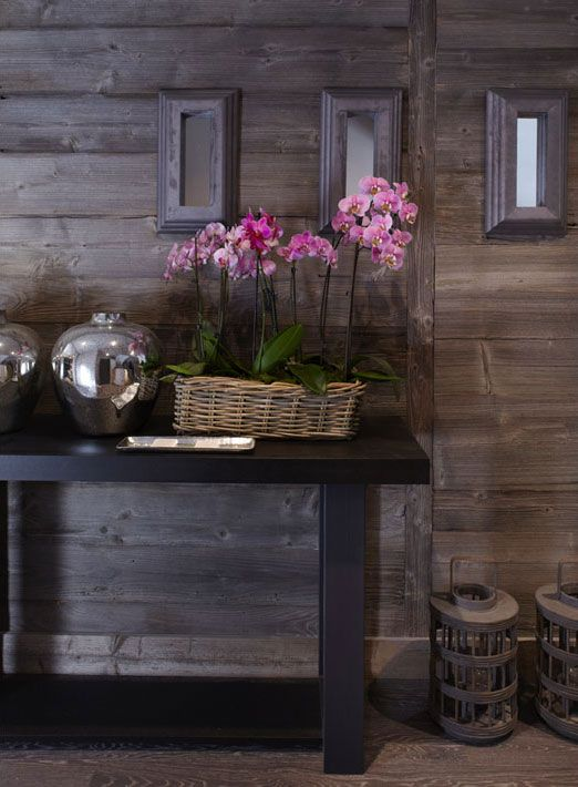 Fiona barratt interiors chalet style deko for Innendekoration chalet