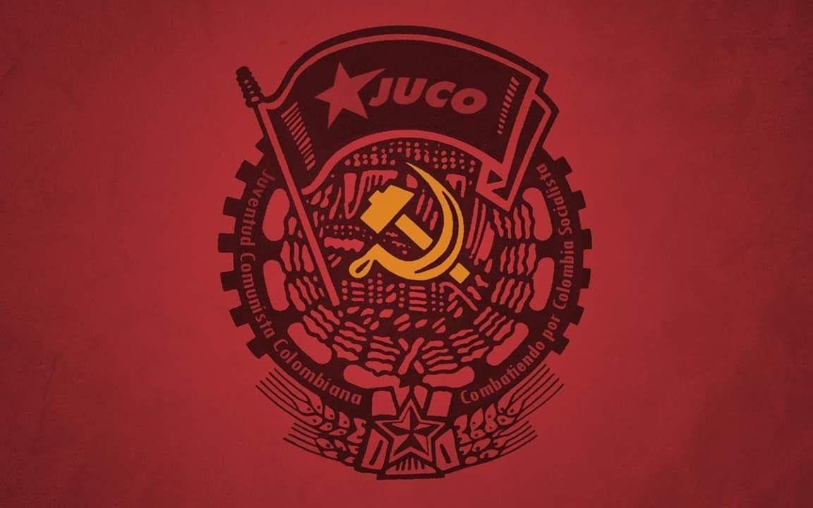 Juventud Comunista Colombiana Wallpaper 2020 Wallpaper Ussr