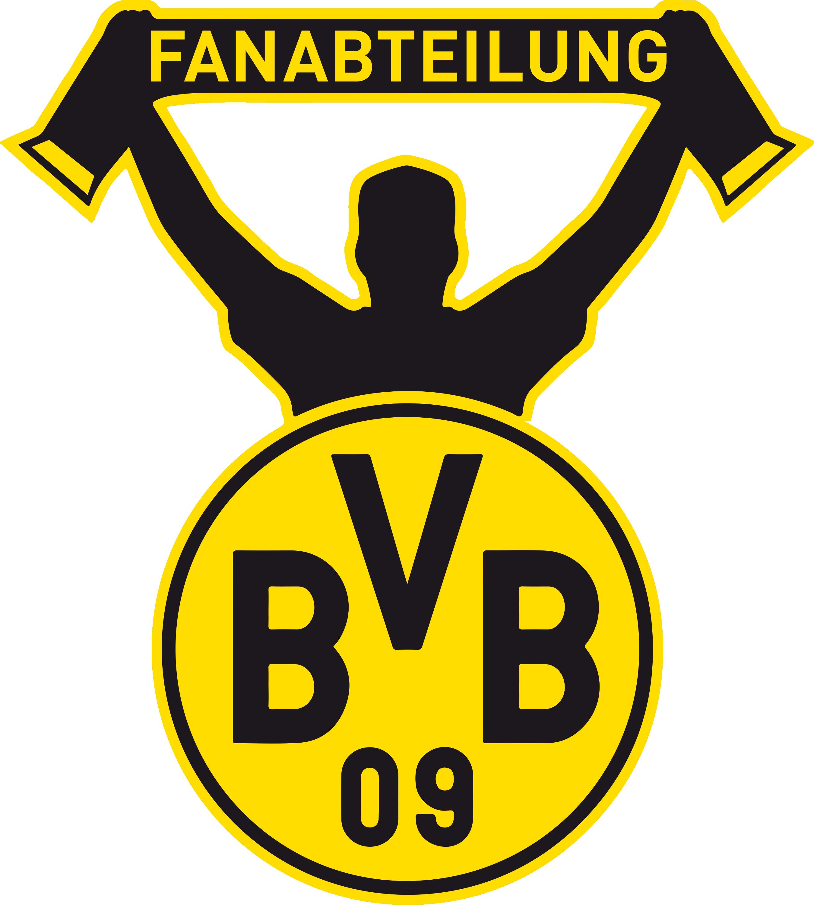 Bildergebnis für bvb logo kostenlos | Bvb, Borussia ...
