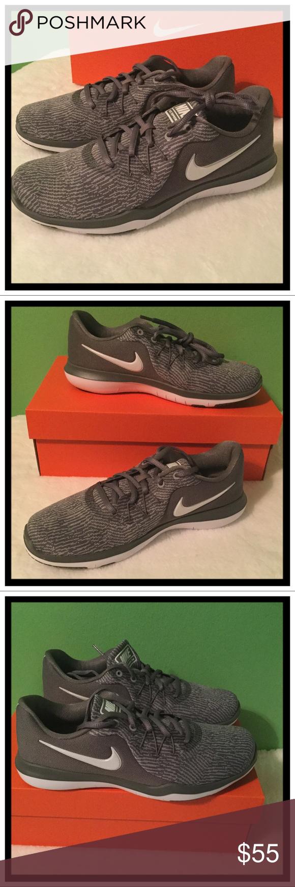 0f5ab3966a7 NWT Nike Flex Supreme TR6 Training Sneaker (Wide) 🌟NEW IN BOX🌟 Nike