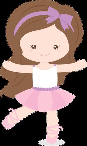 Bailarina Minus Clip Art Babies Kids Pinterest
