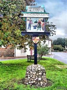 Thornham