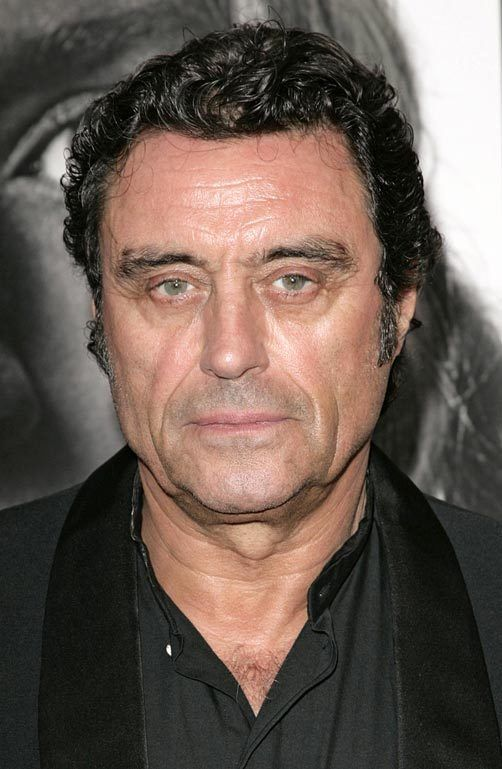 ian mcshane movie list