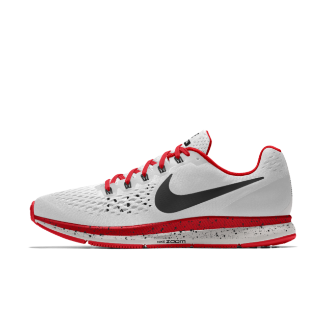 Nike Air Zoom Pegasus 34 Id Men S Running Shoe