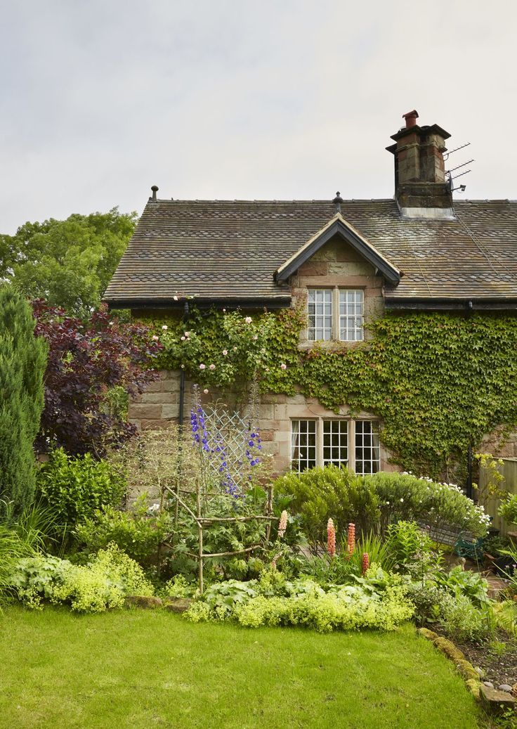 Be inspired by this pretty cottage transformation