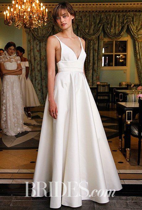 Delphine Manivet Spring 2017 Wedding Gowns Dresses Bridal