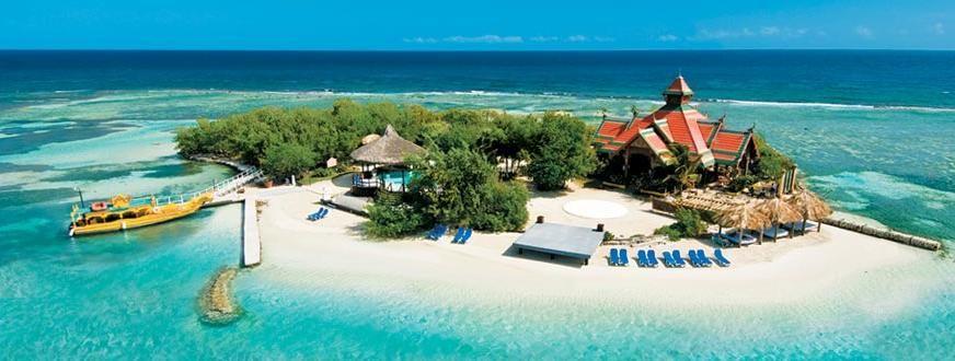 Ocho Rios, Jamaica.