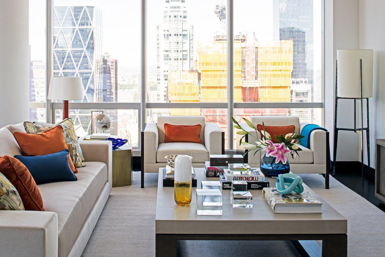A Modern Luxury Condo Interior Design In San Francisco