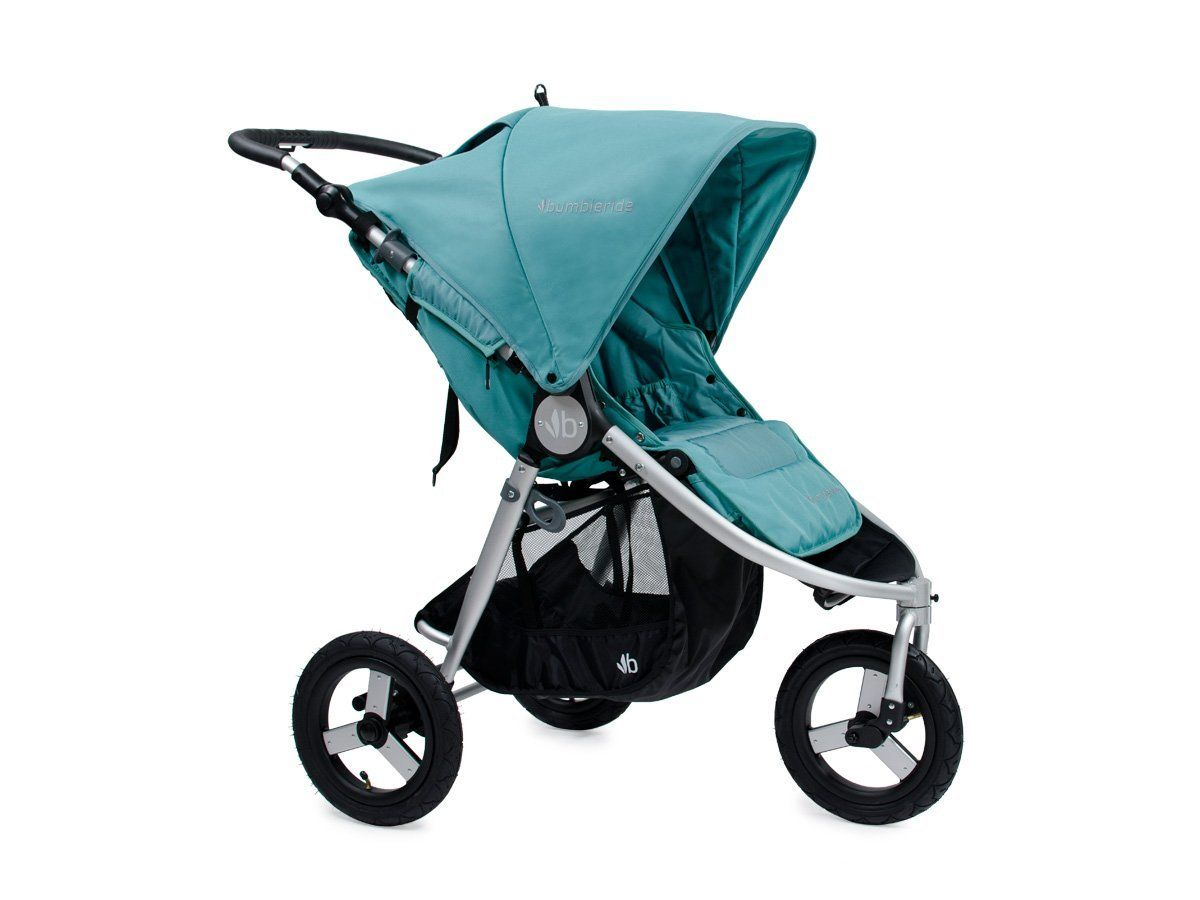 2019 Indie All Terrain Stroller (With images