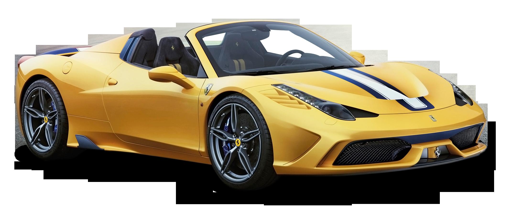 Download Yellow Ferrari 458 Speciale Car Png Image For Free Ferrari 458 Speciale Sports Cars Luxury Ferrari