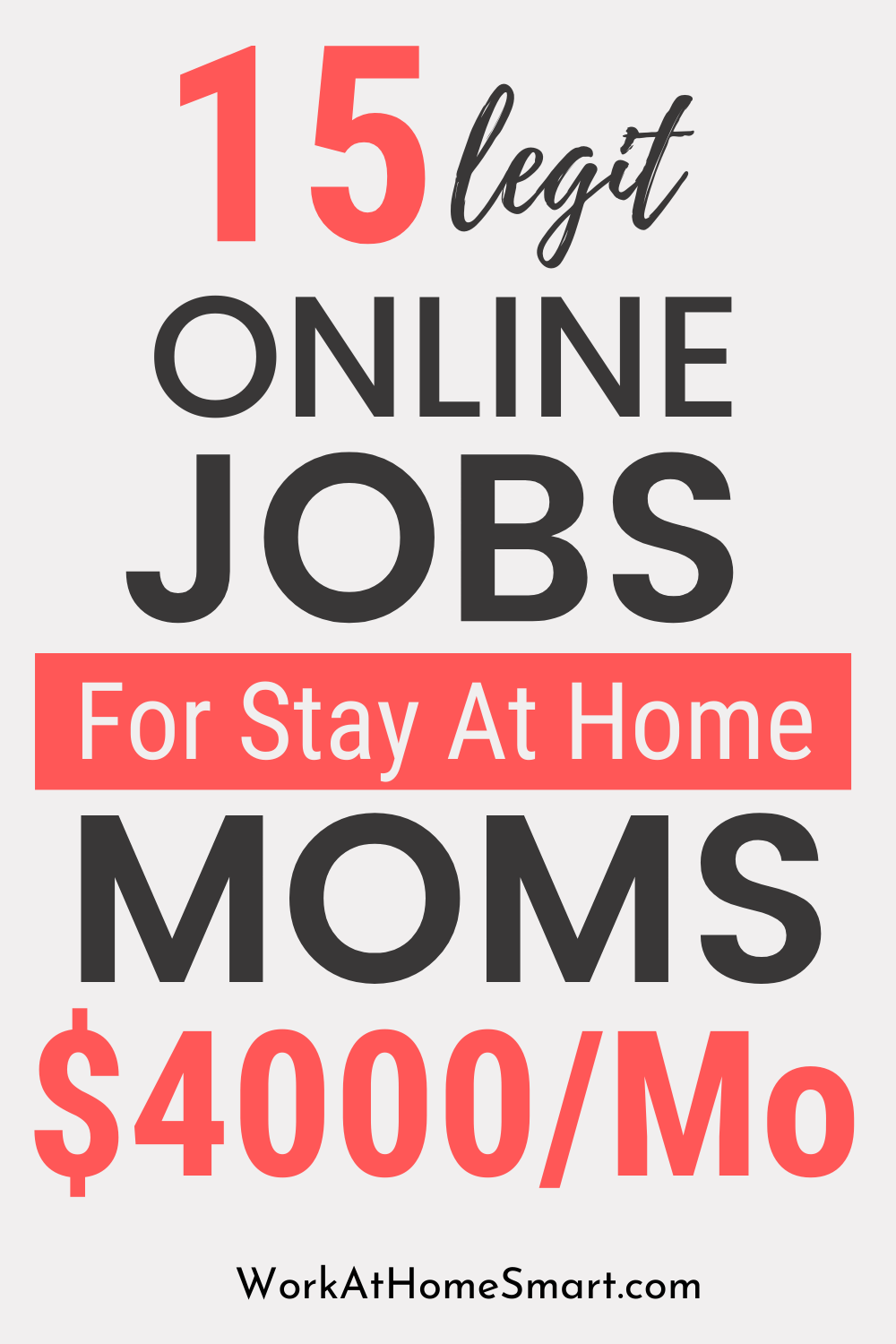15 Online Jobs For Housewives Work From Home In 2020 Jobs For Housewives Online Jobs Stay At Home Mom