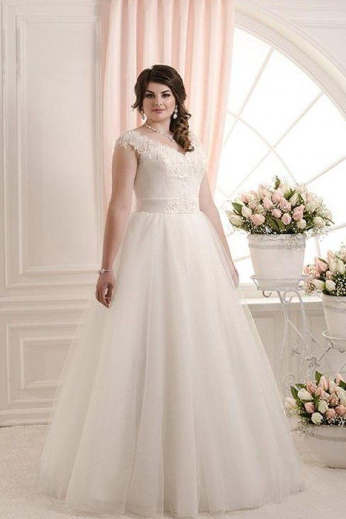 info for 61876 52d45 abito da sposa Bergamo, modello adatto per la sposa curvy ...