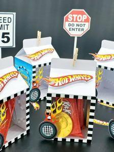 Hotwheels party box Hot wheel party hot wheels hotwheels | Etsy