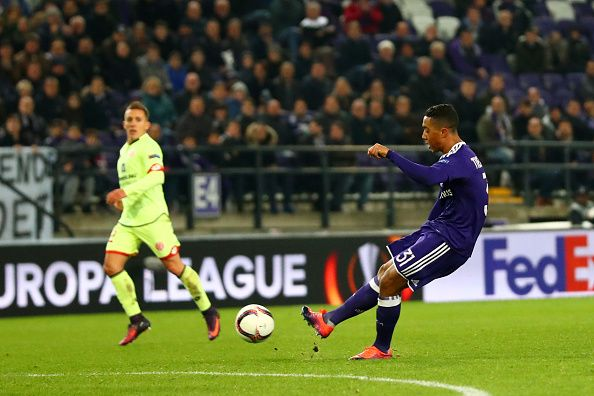 #rumors  Transfer report: Monaco planning to sign Everton and Tottenham target Youri Tielemans this summer