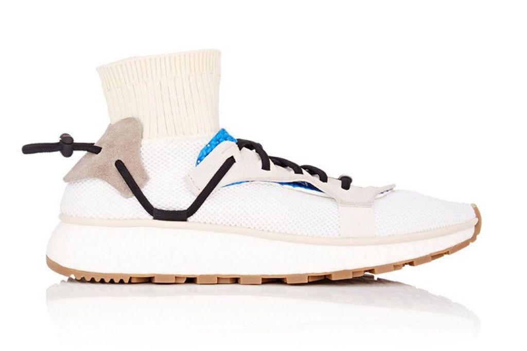 Alexander Wang Is Releasing More Adidas Boost Sneakers Soon
