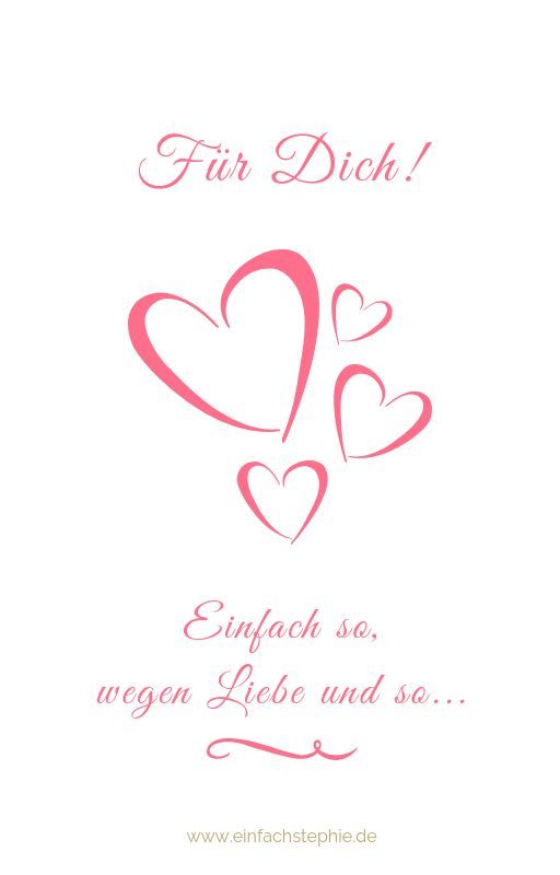 Day sayings Valentinstag Sprch - valentinesday