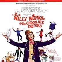 Willy Wonka & the Chocolate Factory - So much better than the new version Charlie and the Chocolate Factory.