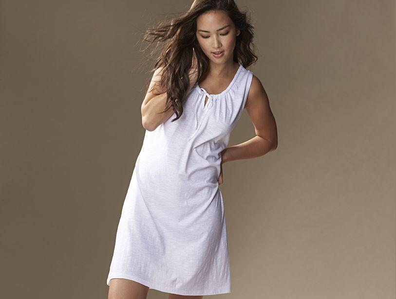 Verbena Nightgown