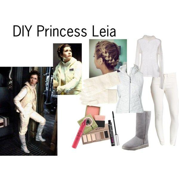 Diy princess leia hoth pinterest princess leia princess and diy princess leia hoth solutioingenieria Image collections